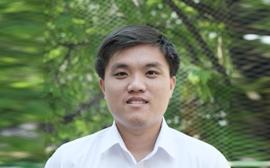 Thầy Nguyễn Công Hậu
