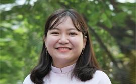 Cô Huỳnh Thị Thanh Hằng - Chủ nhiệm lớp 11C3