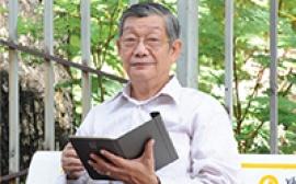 Nhà giáo Phạm Hồng Hải