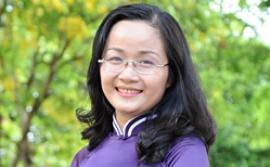 Cô Ngô Thị Phương Hiền - Giáo viên bộ môn Toán