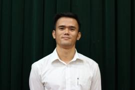 Thầy Nguyễn Xuân Cường