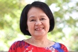 Nhà giáo Phạm Thị Lê