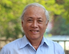 Nhà giáo Trần Huỳnh Đàng