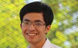 Thầy Đặng Vũ Huy - Giáo viên bộ môn Hóa học