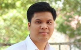 Thầy Đào Tấn Kiệt - Giáo viên bộ môn Công Nghệ (Nông Nghiệp)