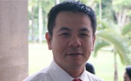 Thầy Huỳnh Lý Tưởng