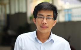 Thầy Nguyễn Phú Hưng - Giáo viên bộ môn Vật lý