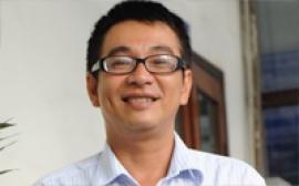 Nhà giáo Nguyễn Viết Đăng Du