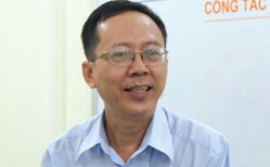 Nhà giáo ưu tú Phạm Ngọc Tiến