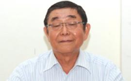 Nhà giáo Nguyễn Minh Đức