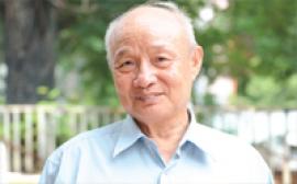 Nhà giáo Nguyễn Văn Ngôn