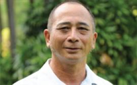 Nhà giáo Bùi Văn Vân