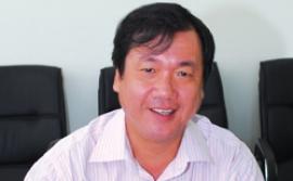 Nhà giáo Trần Đình Nguyễn Lữ