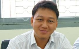 Nhà giáo Trần Tiến Thành