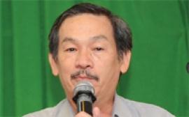 Nhà giáo Trần Văn Quang