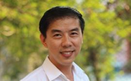 Nhà giáo Trương Minh Đức