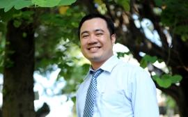 Thầy Phan Thanh Hiền