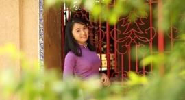 Cô Nguyễn Thị Hồng - Chủ nhiệm lớp 11B1