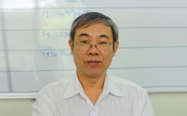Nhà giáo Dương Bửu Lộc