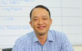 Nhà giáo Phạm Phương Bình