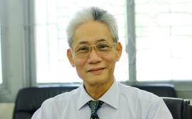 TS - Nhà giáo ưu tú Nguyễn Bác Dụng