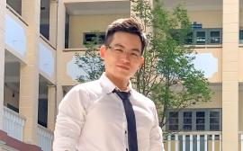 Thầy Lê Hồng Hải