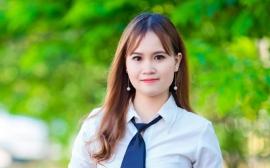 Cô Nguyễn Thị Chinh