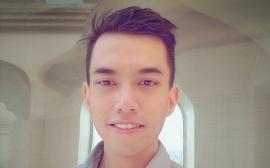 Thầy Nguyễn Quốc Huy - Chủ nhiệm lớp 6C1