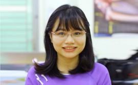 Cô Đỗ Thị Viền - Chủ nhiệm 12AXH2
