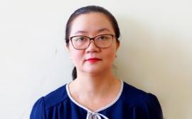 Cô Nguyễn Thị Tuyết Nhung