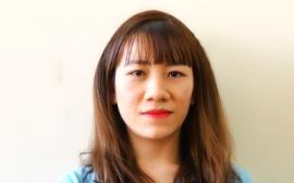 Cô Nguyễn Thị Thủy