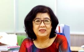 Nhà giáo Chu Thị Bích Ngà