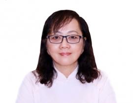 Thạc sĩ Dương Ngọc Thanh - Nguyên Phó Giám Đốc Sở GD & ĐT TP.HCM