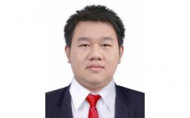 Thầy Lê Hoàng Khôi
