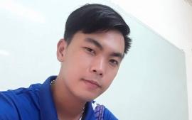 Thầy Lê Quý Tùng - Giáo viên chủ nhiệm lớp 8C1