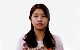 Cô Trương Nguyễn Thị Mỹ Duyên - Chủ nhiệm lớp 10A2
