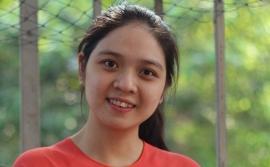 Cô Nguyễn Thị Ngọc Hà - Chủ nhiệm lớp 10A2
