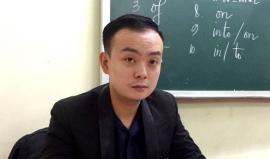 Thầy Nguyễn Hữu Vinh