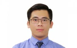 Thầy Phạm Thanh Toàn - Chủ nhiệm lớp 12A2