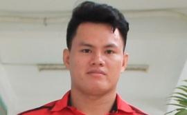 Thầy Hồ Văn Công