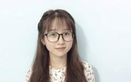 Cô Nguyễn Thị Xuân Thư - Chủ nhiệm lớp 11C2
