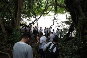 Chương trình giáo dục ngoài nhà trường - Chủ đề: Nhịp sống của rừng