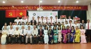 Chào mừng Ngày Nhà giáo Việt Nam 20 tháng 11