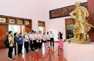 Ngôi trường của con em Người Bình Định tại TP. Hồ Chí Minh
