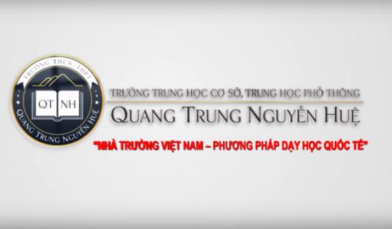 Giới thiệu về Trường THCS, THPT Quang Trung Nguyễn Huệ