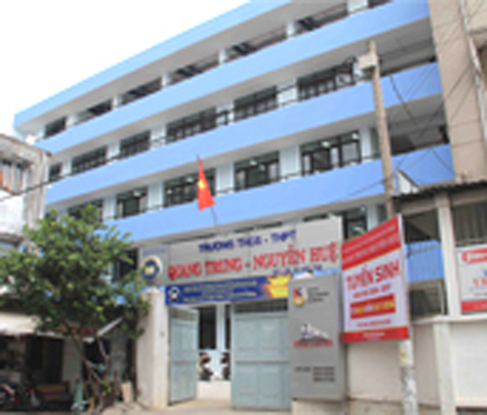 Nhà Trường